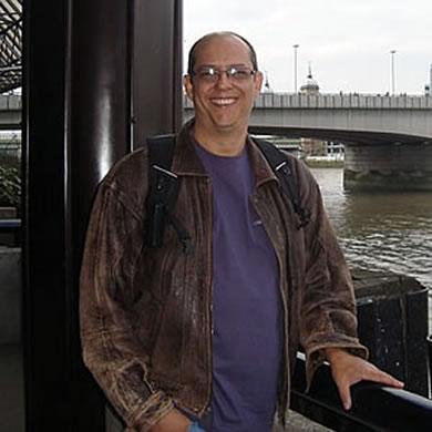 Pedro Zarur